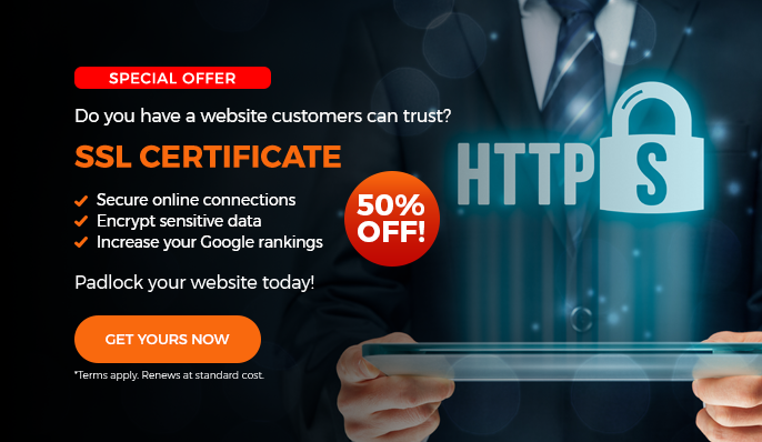 secure your website today