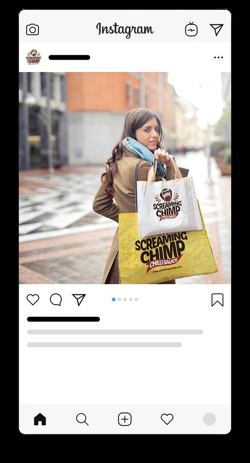 Screaming Chimp website